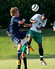 Charlotte Latin vs Ashbrook 8-25-11 :