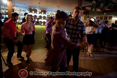 Canberra's Bachata Social Dancer Comp - 20 October 2019 @ The Highball Express