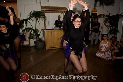 Salsabor Burlesque