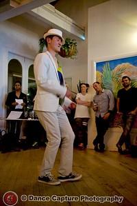 Male Samba