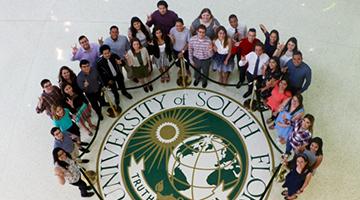 Latino Scholarship Program Fund - Road to 30