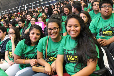 Latino Youth Leadership Conference