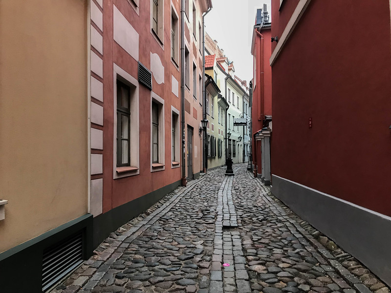 explore riga in 24 hours