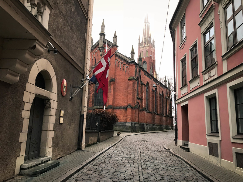 what to do in riga latvia