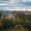 October 10 - Riga, Lativa