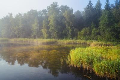 Lake Sloka