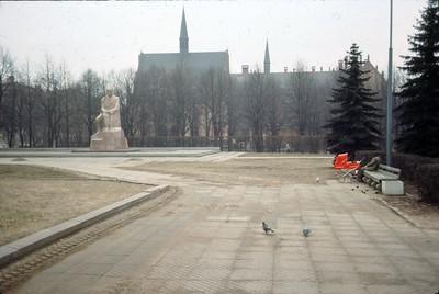 Latvija III. 1977.g.
