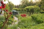 Lauberge Gardens A 05 Th LAuberge Provencale