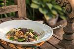 Lauberge Food entrees 15 Th LAuberge Provencale