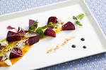 Lauberge Food entrees 10 Th LAuberge Provencale