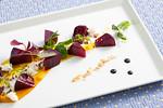 Lauberge Food entrees 10 Th LAuberge Provencale