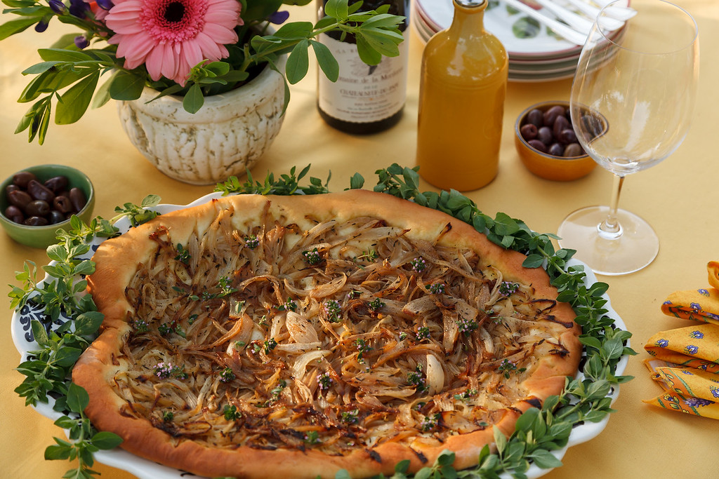 Lauberge Food entrees 25 XL Capturing the Essence of Provence...in the Heart of Virginia
