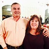 Tony Cigliano of Lowell and Pam Nusbaum of Londonderry, N.H.