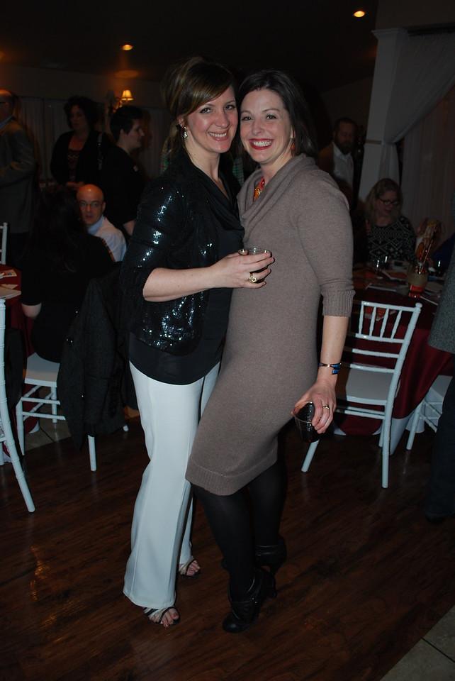 Amy Robinson and Erin Conrad (1)