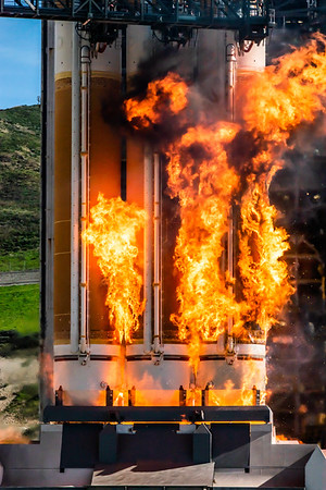 Delta IV Heavy launches NROL-71 (2019-01-19)