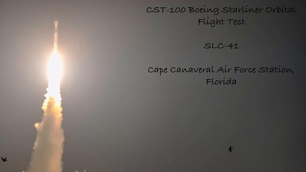 CST-100 Dreamliner