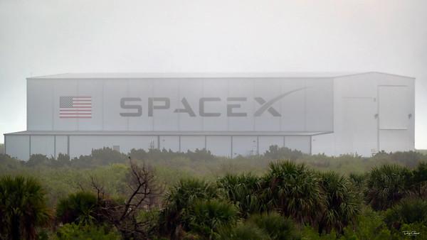 Starllink 4 Aboard a SpaceX Falcon 9