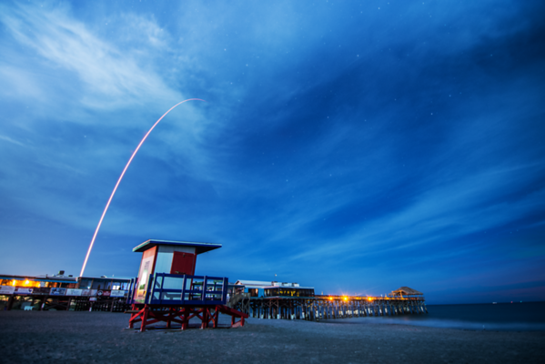 SpaceX Falcon 9 CRS-15