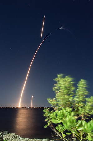 SpaceX Falcon 9 CRS-20