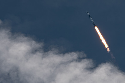 SpaceX Falcon 9 CRS-21