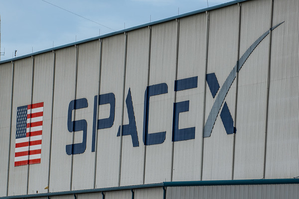 SpaceX Falcon 9 CRS-22