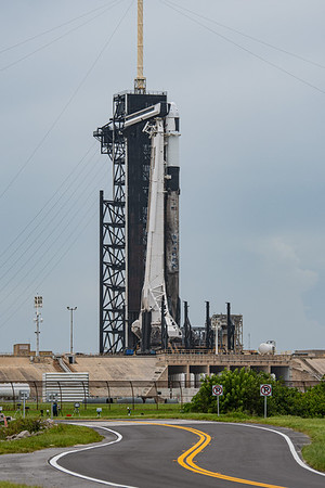 SpaceX Falcon 9 CRS-23