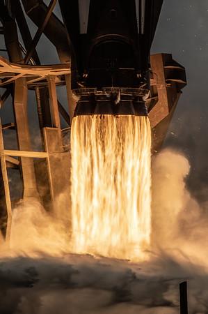 SpaceX Falcon 9 GPS-III SV03