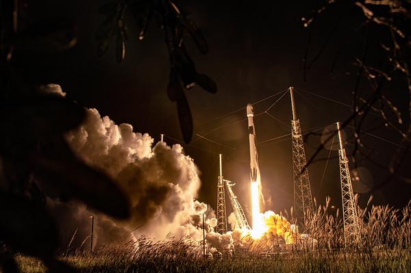 SpaceX Falcon 9 GPS-III SV04