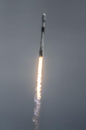SpaceX Falcon 9 GPS-III SV05