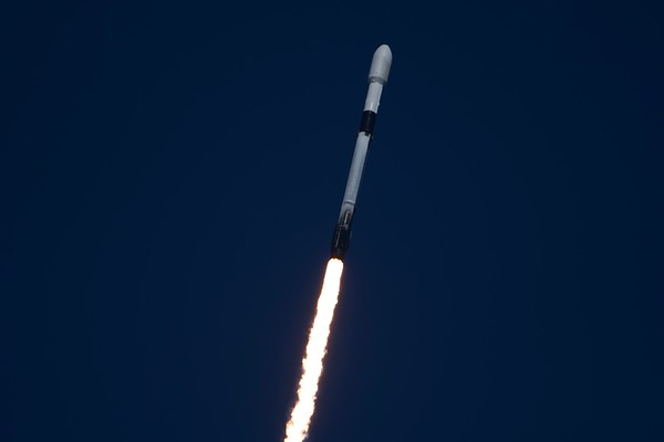 SpaceX Falcon 9 SXM-7