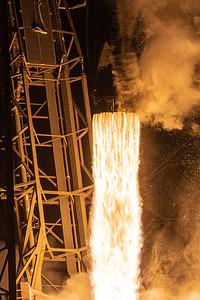 SpaceX Falcon 9 SXM-8