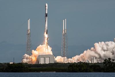 SpaceX Falcon 9 Starlink-1