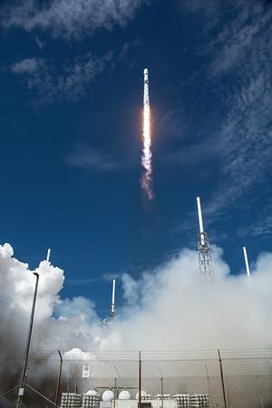 SpaceX Falcon 9 Starlink-10