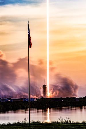 SpaceX Falcon 9 Starlink-12