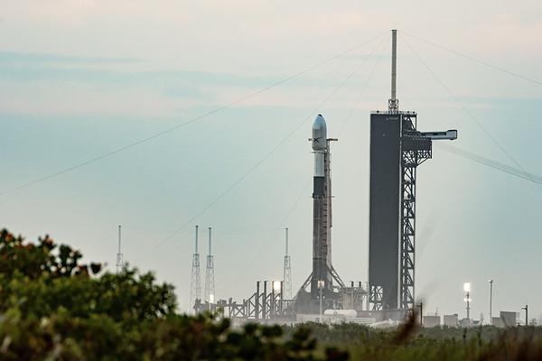 SpaceX Falcon 9 Starlink-13