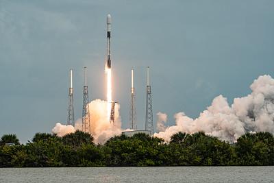SpaceX Falcon 9 Starlink-14
