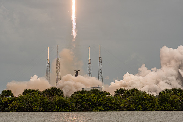 SpaceX Falcon 9 Starlink-14