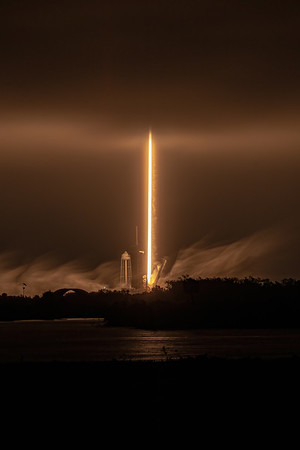 SpaceX Falcon 9 Starlink-17