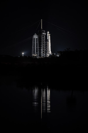 SpaceX Falcon 9 Starlink-21
