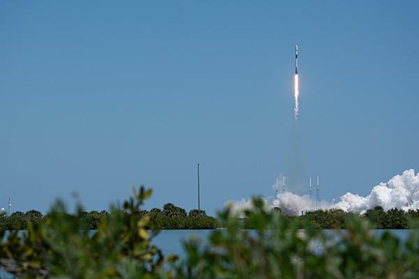 SpaceX Falcon 9 Starlink-23