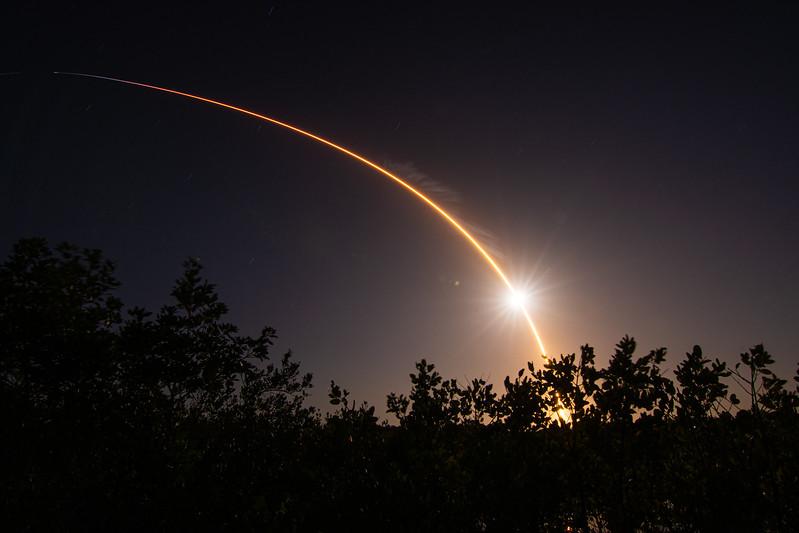SpaceX Falcon 9 Starlink-24