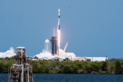 SpaceX Falcon 9 Starlink-25