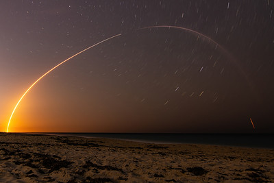 SpaceX Falcon 9 Starlink-27