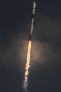 SpaceX Falcon 9 Starlink-4
