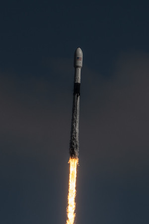 SpaceX Falcon 9 Starlink-4