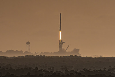 SpaceX Falcon 9 Starlink-5