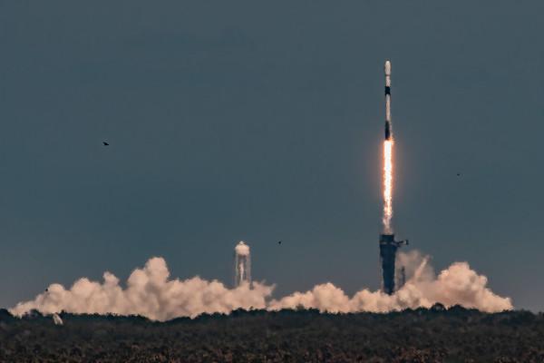 SpaceX Falcon 9 Starlink-6