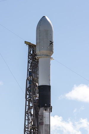 SpaceX Falcon 9 Starlink-8