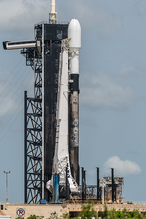 SpaceX Falcon 9 Starlink-9
