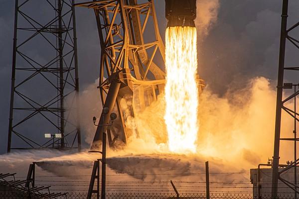 SpaceX Falcon 9 Transporter-2